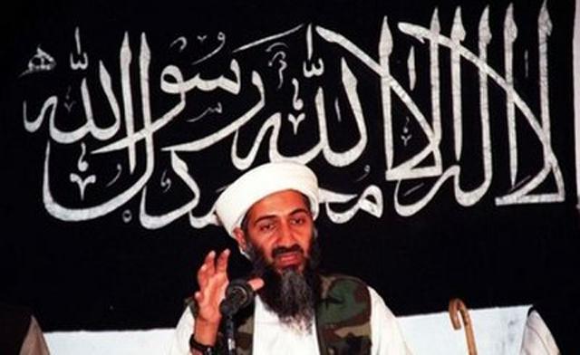 Arabikevät ja Al-Qaidan toistuvat muistokirjoitukset