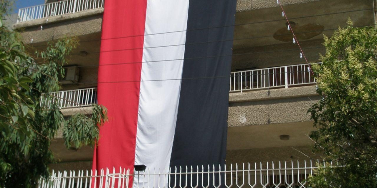 Jemenin hallittu kaaos