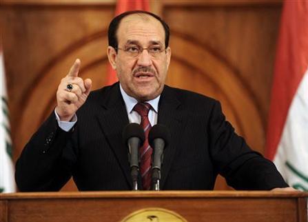 Irak ja vahvan johtajan paluu – sisällissodasta kvasidiktatuuriin?