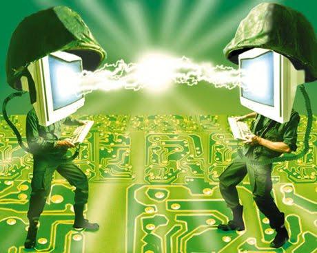 Vieraskynä: Digitaalisesta diplomatiasta