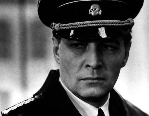 Venäläinen James Bond