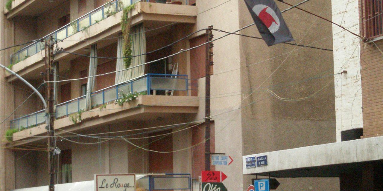 Syyria, Libanon ja aate Suur-Syyriasta