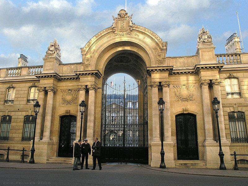 Demokratia Ranskassa