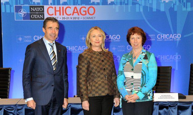 Chicago, Suomi ja Naton vaikea tulevaisuus