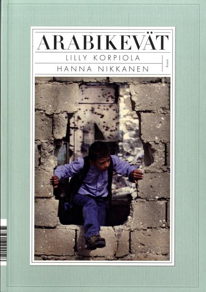 Media ja arabikevät