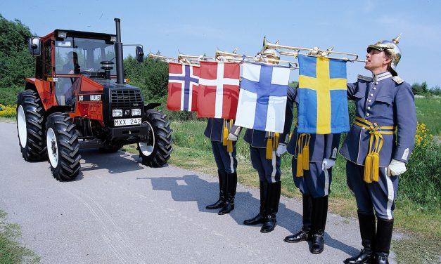 Myytti pohjoismaalaisen puolustusyhteistyön potentiaalista