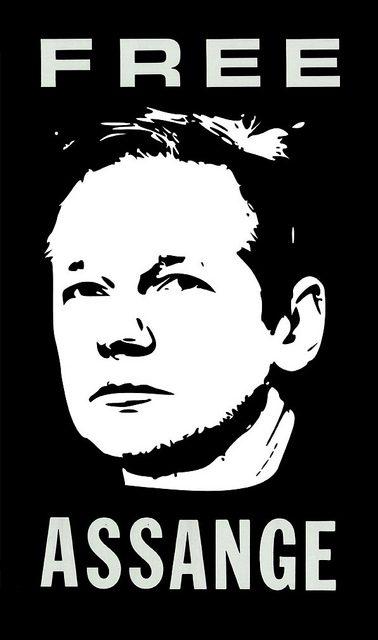 Julian Assange, Heikki Patomäki ja Suomi
