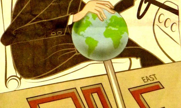 Kansainvälinen yhteisö muuttuvassa maailmassa
