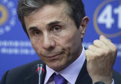 Bidzina Ivanishvilin veret seisauttava vaalivoitto