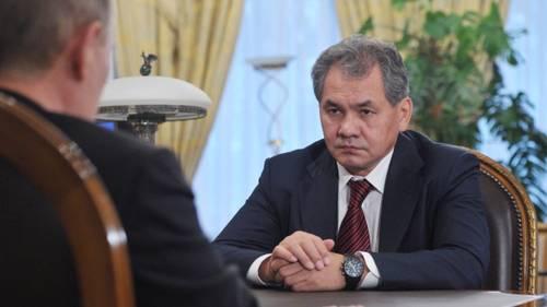 Tapahtui kerran Venäjällä: Sergei Soigun uusin katastrofi
