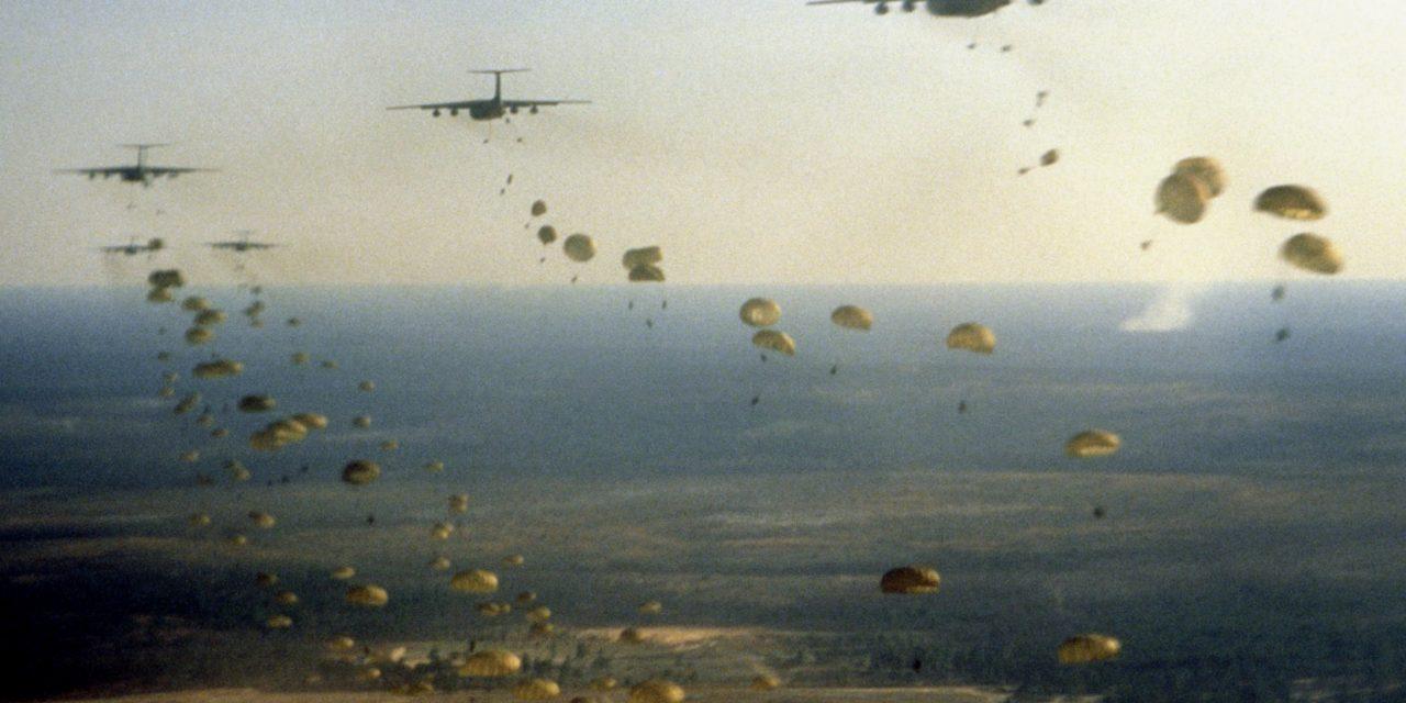Venäjä hyökkää Suomeen huomenna lounasaikaan?