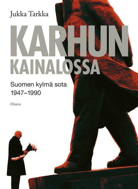 Onko Paasikiven ajattelusta ulkopolitiikan pelastajaksi?