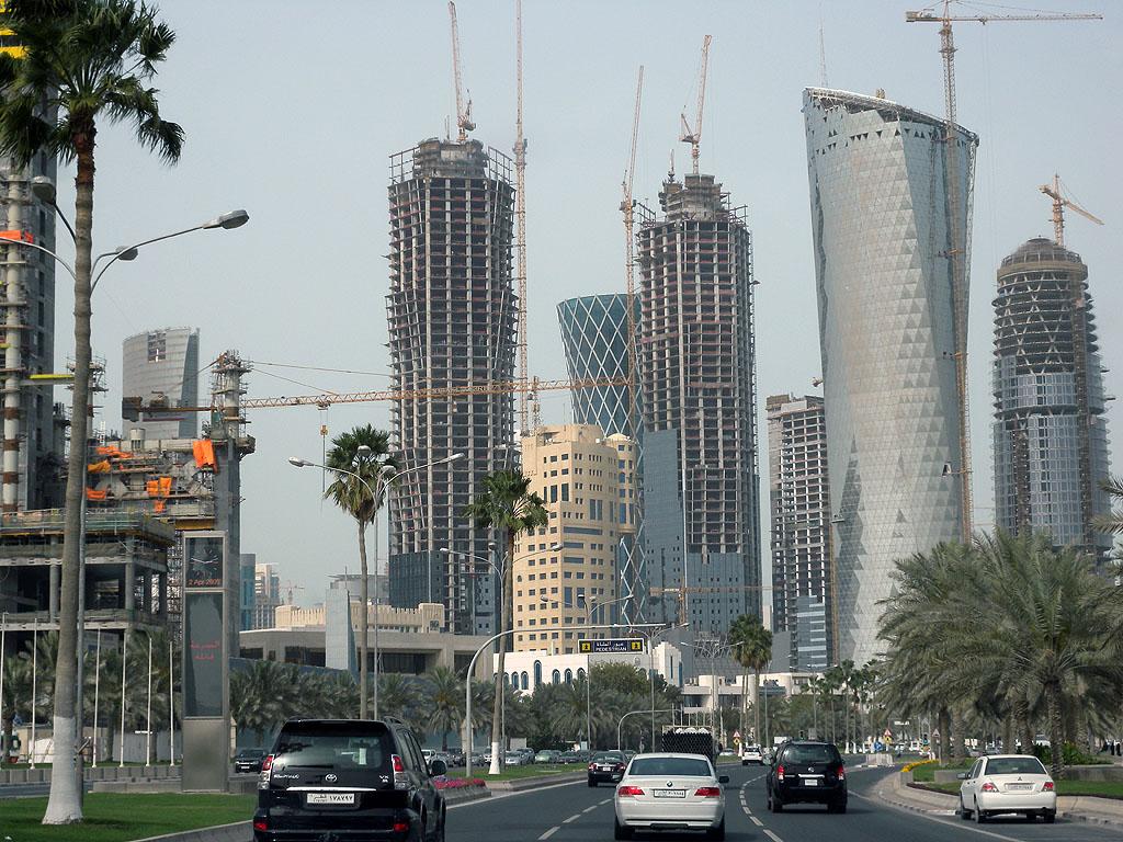 Doha_construction