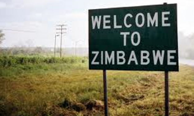 Zimbabwe on demokratia?