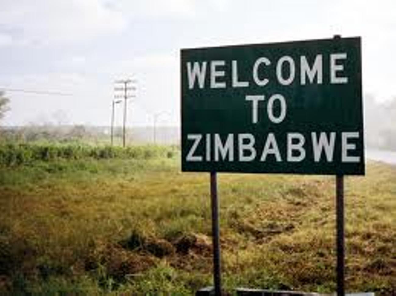 Zimbabwe on demokratia?
