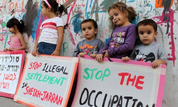 Iran, Israel ja tuhoutumisen merkitys