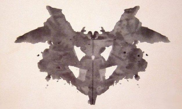 Vieraskynä: Syyria, ulkopoliittisen keskustelun Rorschach-testi
