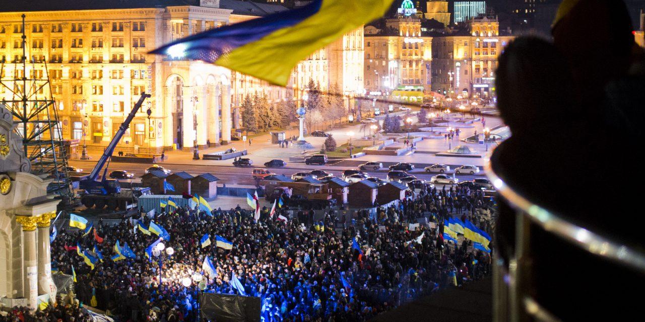Ukrainas sak är vår?