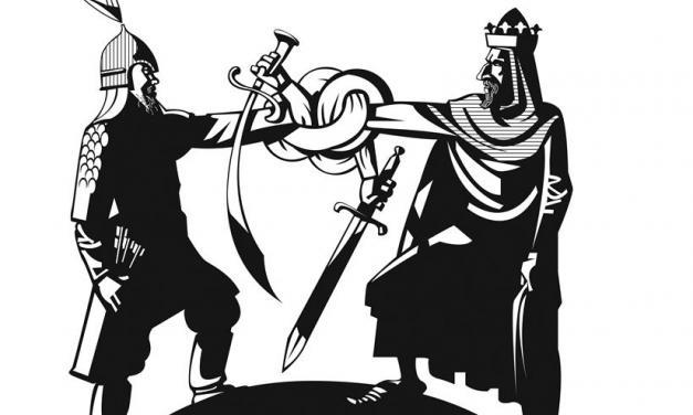 Uskonto, politiikka ja zombie-ajatukset