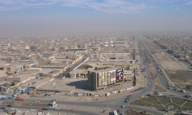 Mitä Irak kertoo meille sektaarisuudesta?