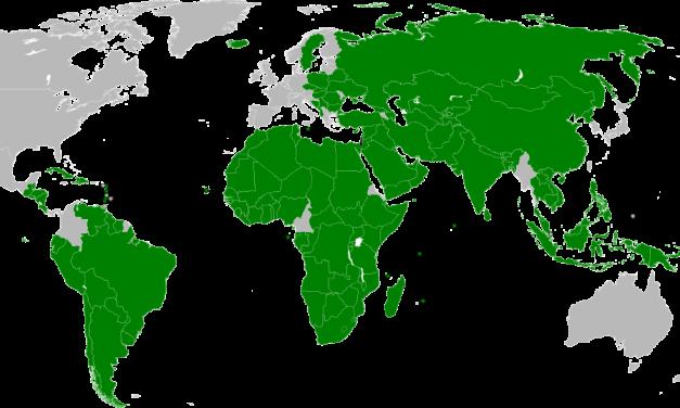 Milloin Suomi tunnustaa Palestiinan?