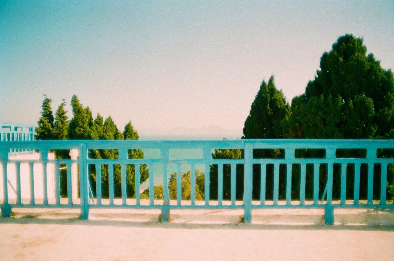 Tunisialla on silti paremmat näkymät kuin monella muulla.