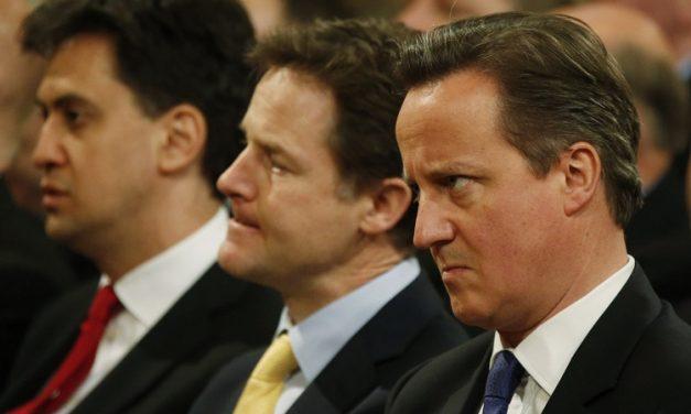 London Calling, eli 7 tärppiä Iso-Britannian vaaleihin