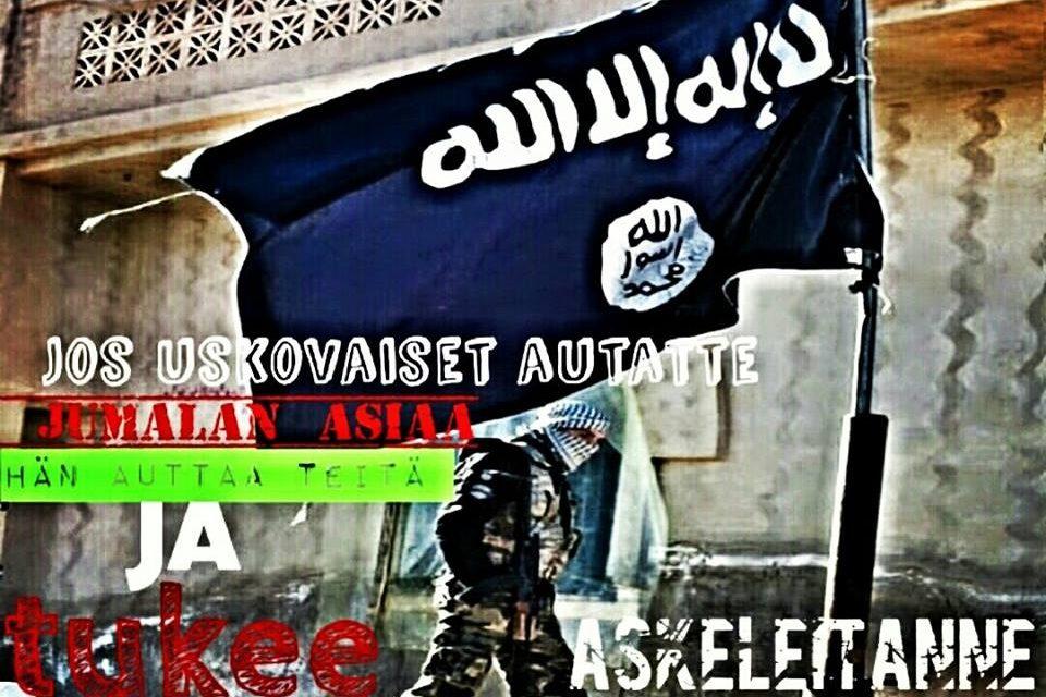 Rahoittaako Suomi jihadismia?