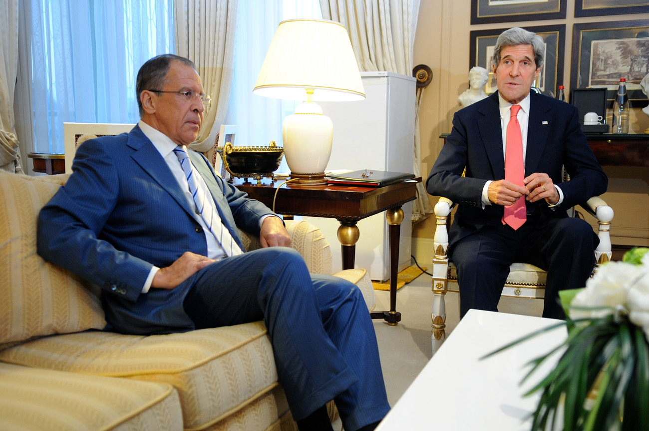 Secretary_Kerry_Meets_With_Russian_Foreign_Minister_Lavrov_in_Paris