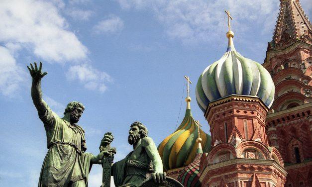 Kansallinen yhtenäisyys Venäjällä – miten sitä rakennetaan?
