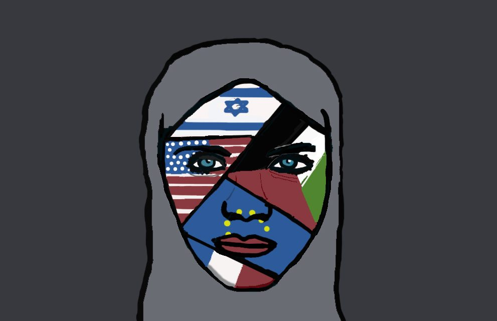 Kuka saa seuraavaksi neuvotella rauhasta Lähi-idässä?