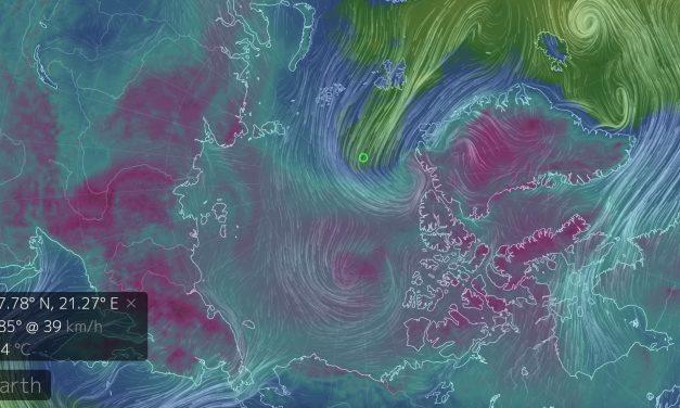Ilmastoskeptisyys – erittäin vaarallinen uskomus?