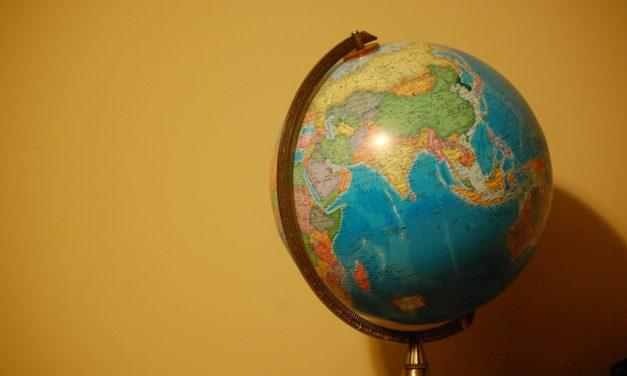 Geopoliittisen teorian rajallisuudesta