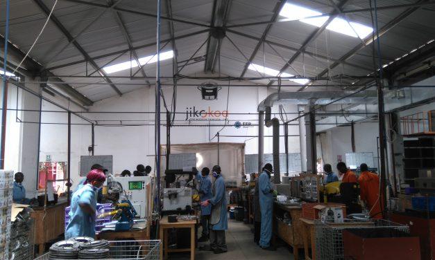 Kenia kasvaa kohisten – onko Suomi mukana?