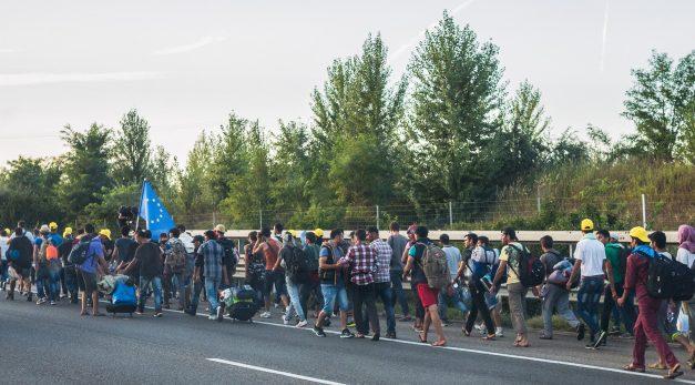 Mistä on pakolaiskriittiset kansanäänestykset tehty?