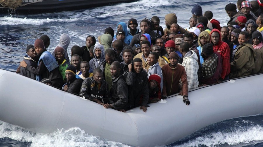 Euroopan rajapolitiikka pitkittää sotaa Libyassa