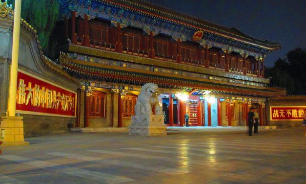 Kiinan kommunistisen puolueen suurkokouksen valtapeli valaisee Kiinan tulevaisuudennäkymiä