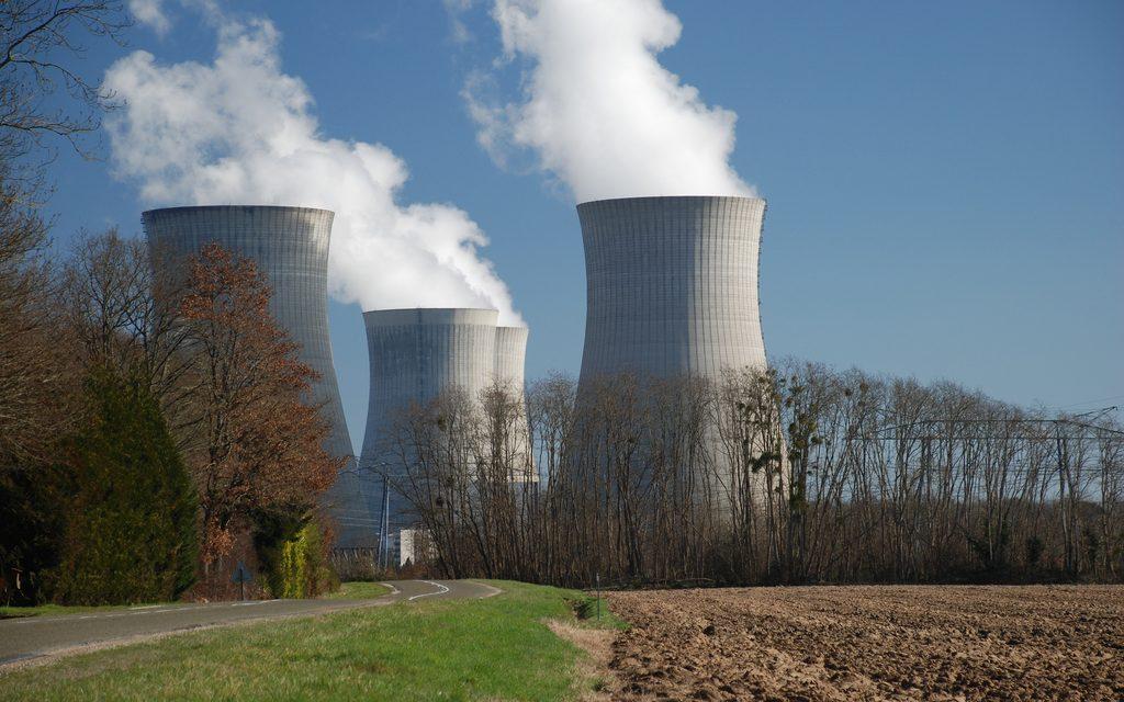 Energia on ulkopolitiikan väline