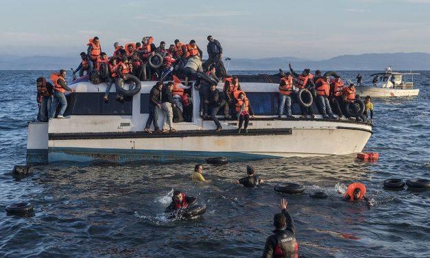 Lisäävätkö pakolaiset terrorismin uhkaa Euroopassa?