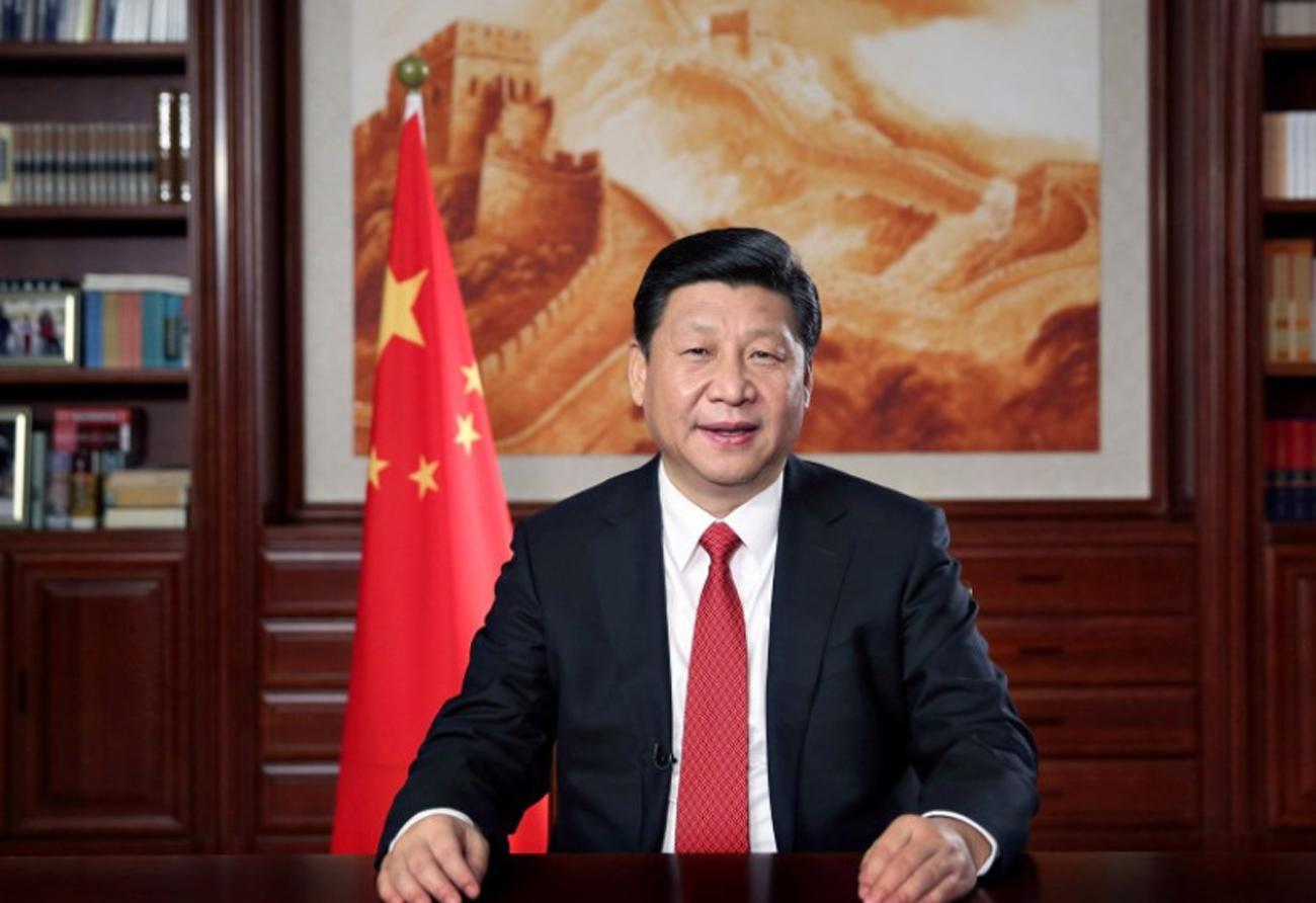 """Kiinan ulkopolitiikan """"Uusi aikakausi"""" on alkanut – ainakin retoriikassa"""