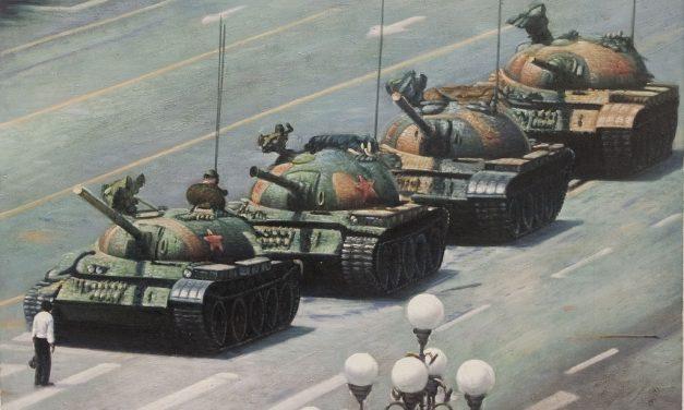 Kun Neuvostoliitto hajosi osa 2: Miksi kommunismi selvisi Kiinassa?