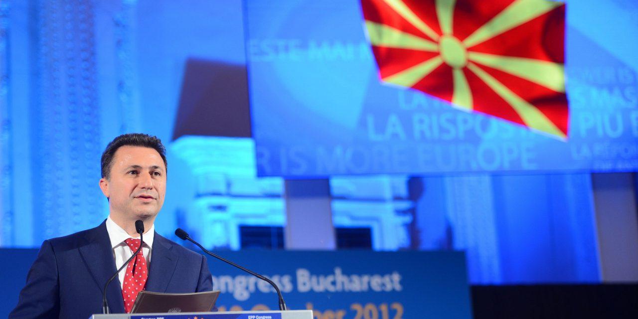 Nationalistien erävoitto Makedoniassa heittää varjon Balkanin ylle