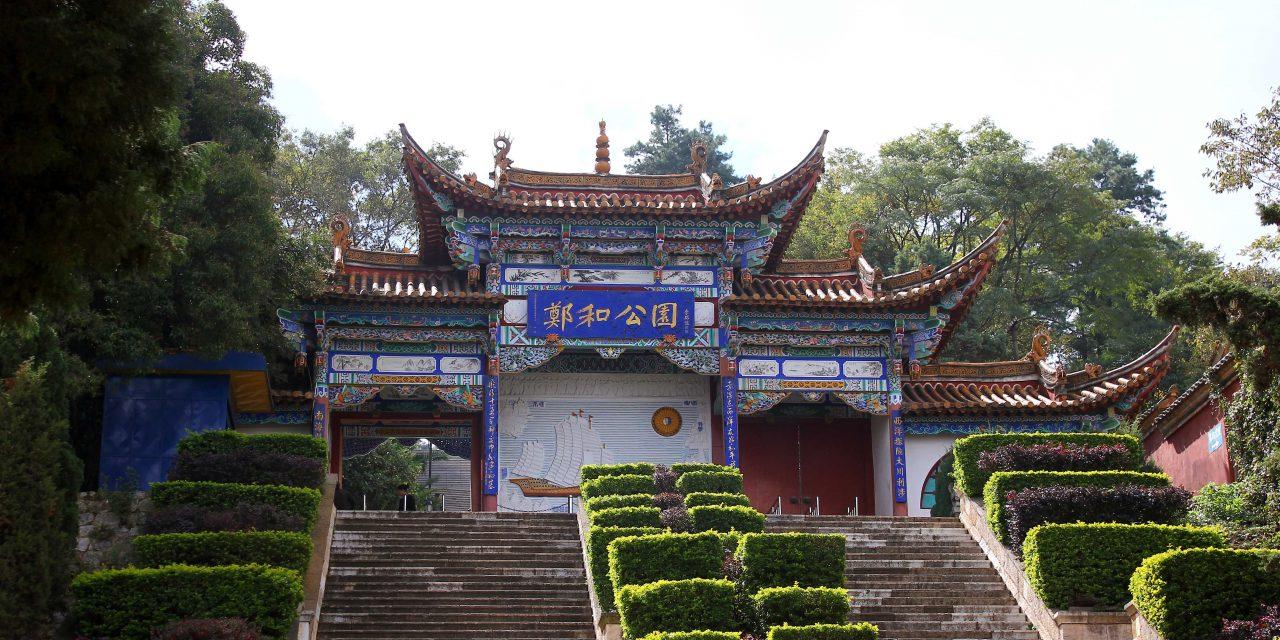"""""""Tikulla silmään sitä, joka vanhoja muistelee"""" – tarina Kiinan historiapolitiikasta"""