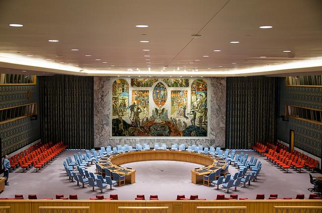 Intia ja kaaoksen politiikka: YK:n turvallisuusneuvostosta tuli statussymboli
