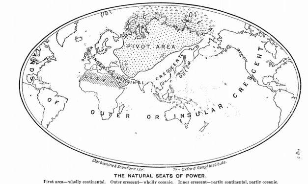 Essee: Geopolitiikka ei ole tieteellistä