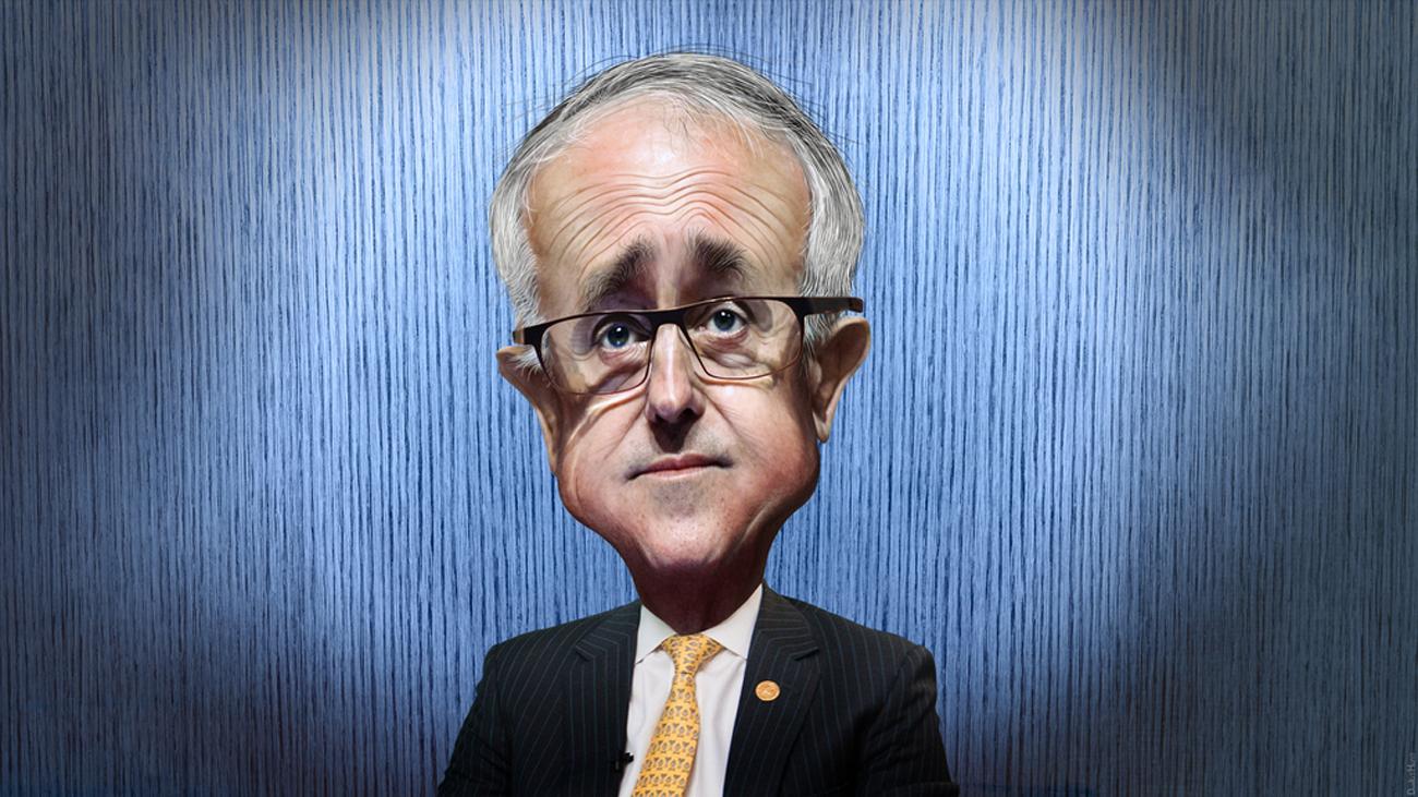 Vaurautta Kiinasta, turvaa Yhdysvalloista – Australian strateginen dilemma suurvaltojen välillä