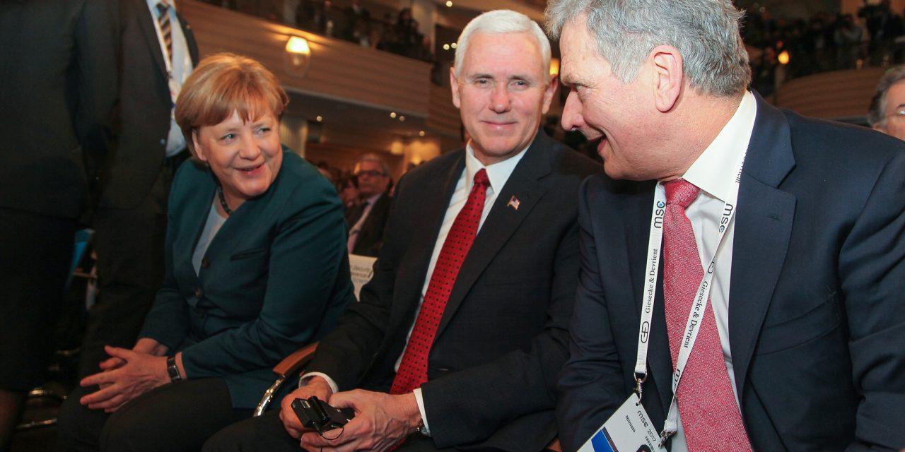 Länsi-integraatio luo turvallisuuspoliittista vakautta