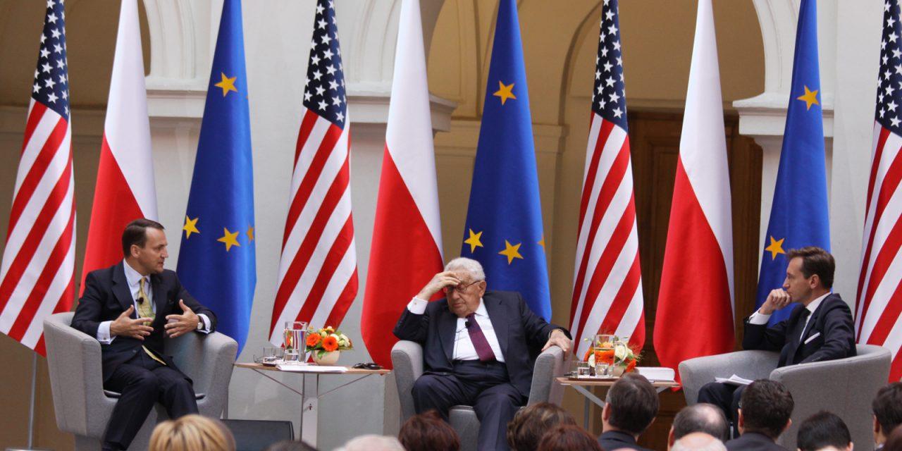 Kääntääkö kansainvälisen kaupan takuumies Yhdysvallat selän omalle luomukselleen?