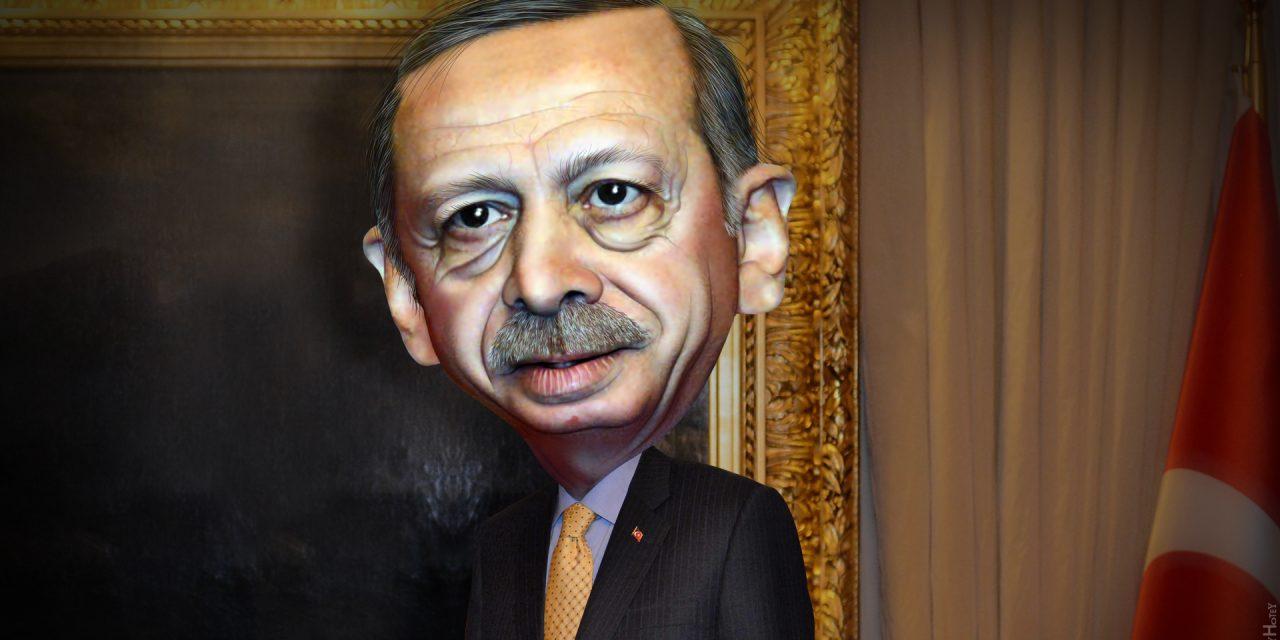 Pysäyttääkö Turkin taloustaantuma Erdoğanin valtahaaveet?