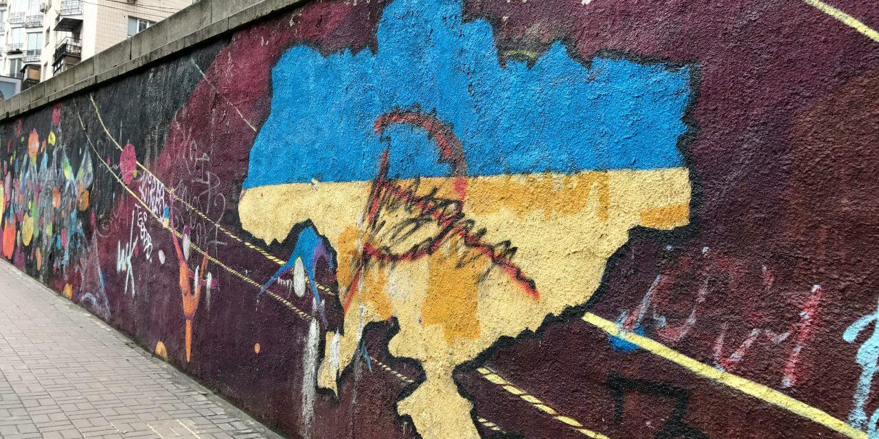 Uutisia itärintamalta: Resurssikamppailu uhkaa kärjistää Ukrainan konfliktia